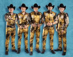 """Bronco dice """"Bienvenida la Vida"""" al arrancar su tour en Estados Unidos"""