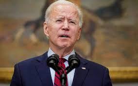 Joe Biden ofrece ayuda a México para recuperarse tras el accidente del Metro en la CDMX