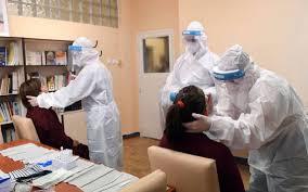 Muertes globales por Covid-19 suben a 1.4 millones, con cifra récord en Europa: OMS