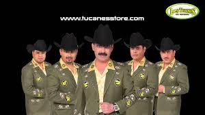 """""""El Nacional"""", corrido que suena con Los Tucanes de Tijuana"""